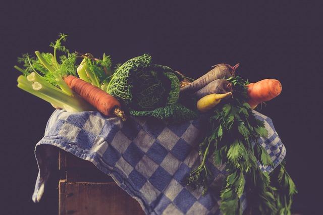 Co jeść, żeby wzmocnić serce
