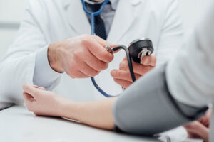 Naturalne metody obniżenia ciśnienia