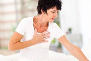choroby serca u Polaków
